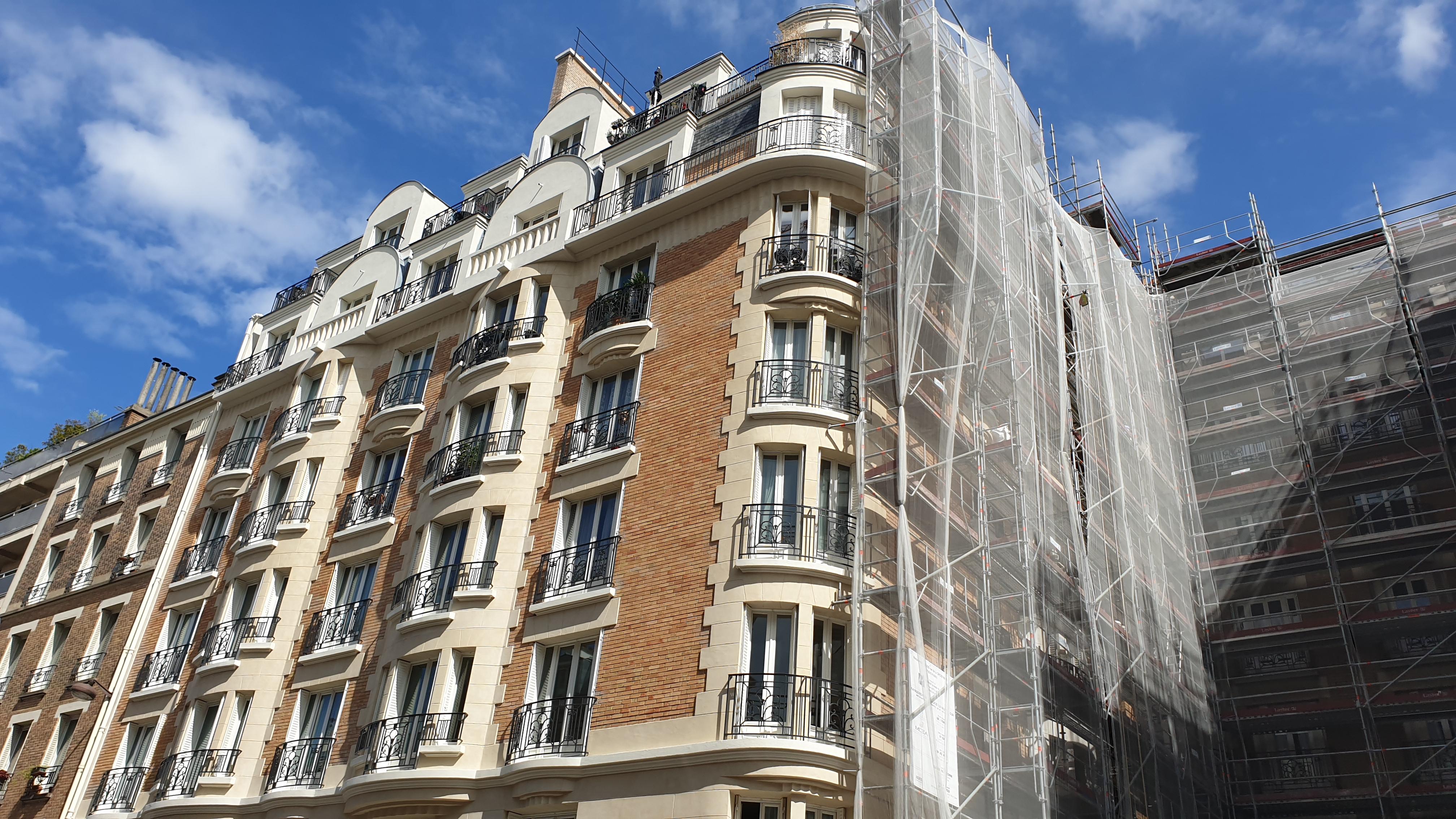 Photo - PARIS 15 ème , 4 Pièces 98m2                                                           VENDU